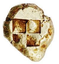 Статер г. Кизик (кизикин) 500-450 г. до Н.Э.