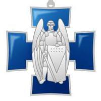 Знак ордена Героев Небесной Сотни